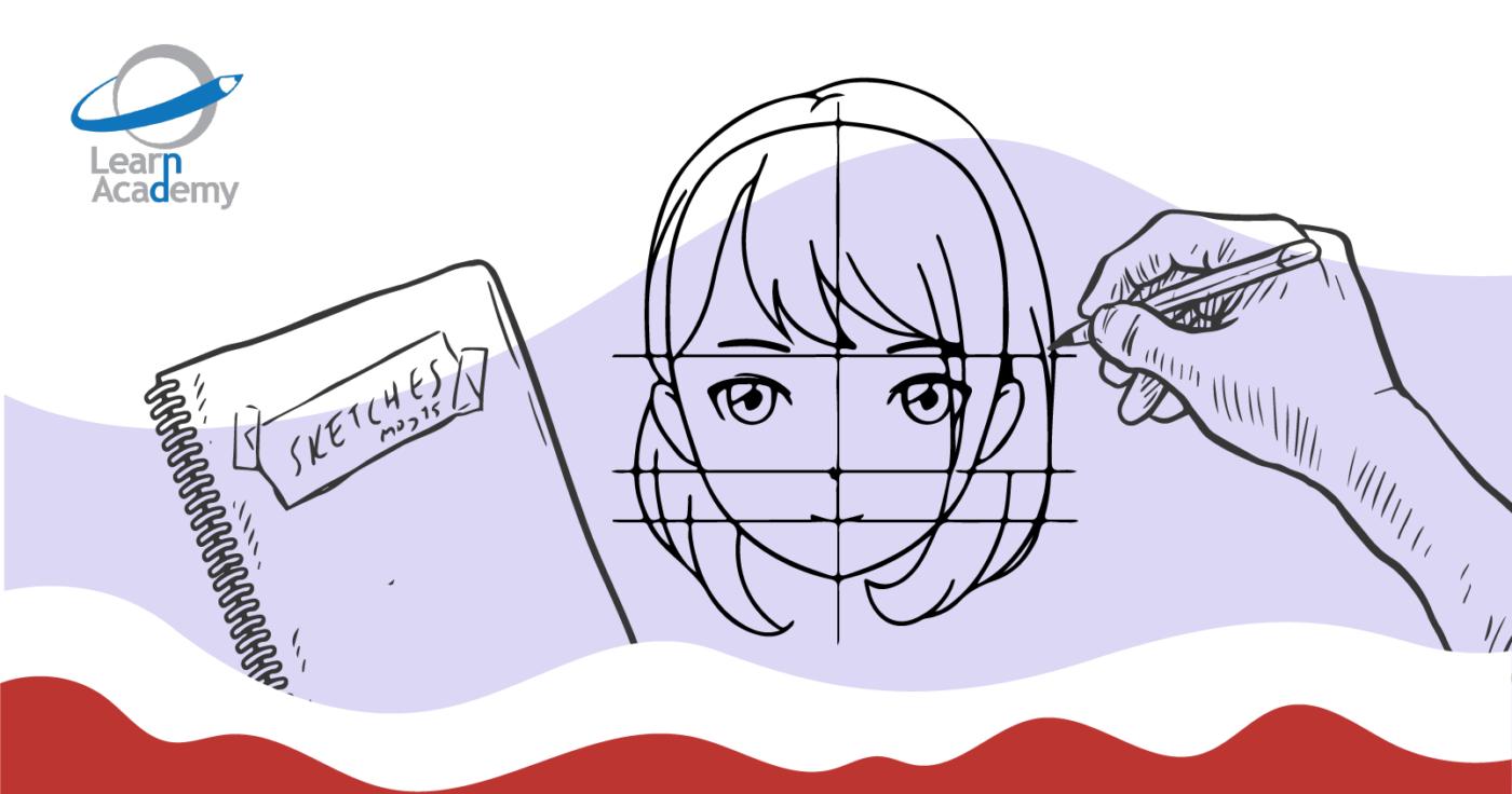 Aprender Japonés animé learn academy