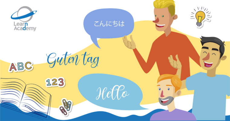 Learn Academy Aprender Idiomas