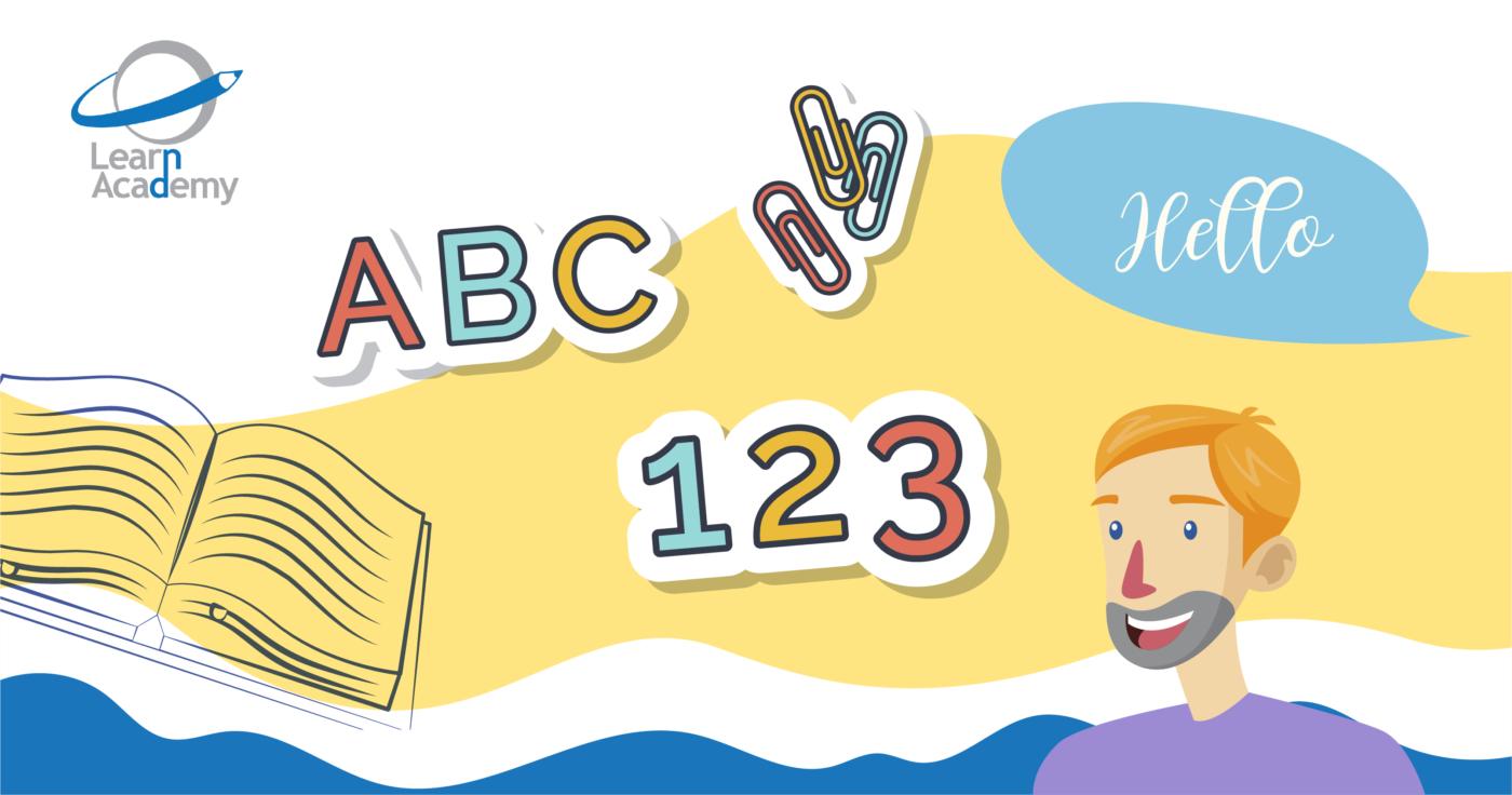 LearnAcademy Aprender Idiomas Gramatica 6
