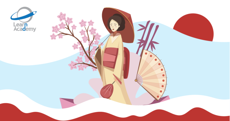 Learn Academy Aprender Japonés Cultura Japonesa