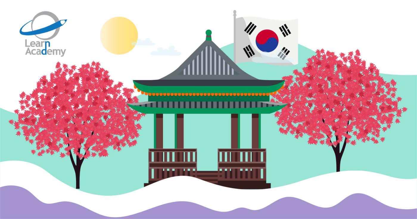 Aprender coreano learn academy