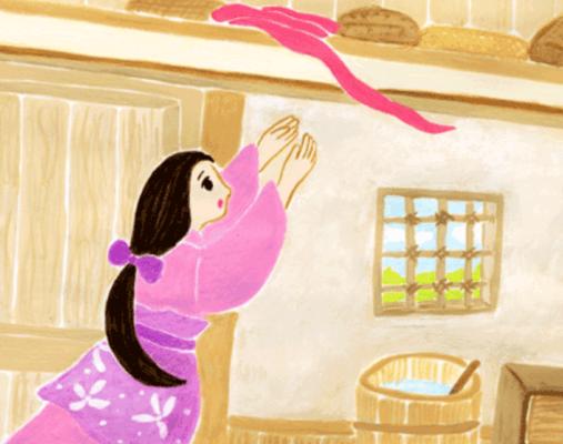 tanabata leyenda, learn academy aprender japonés