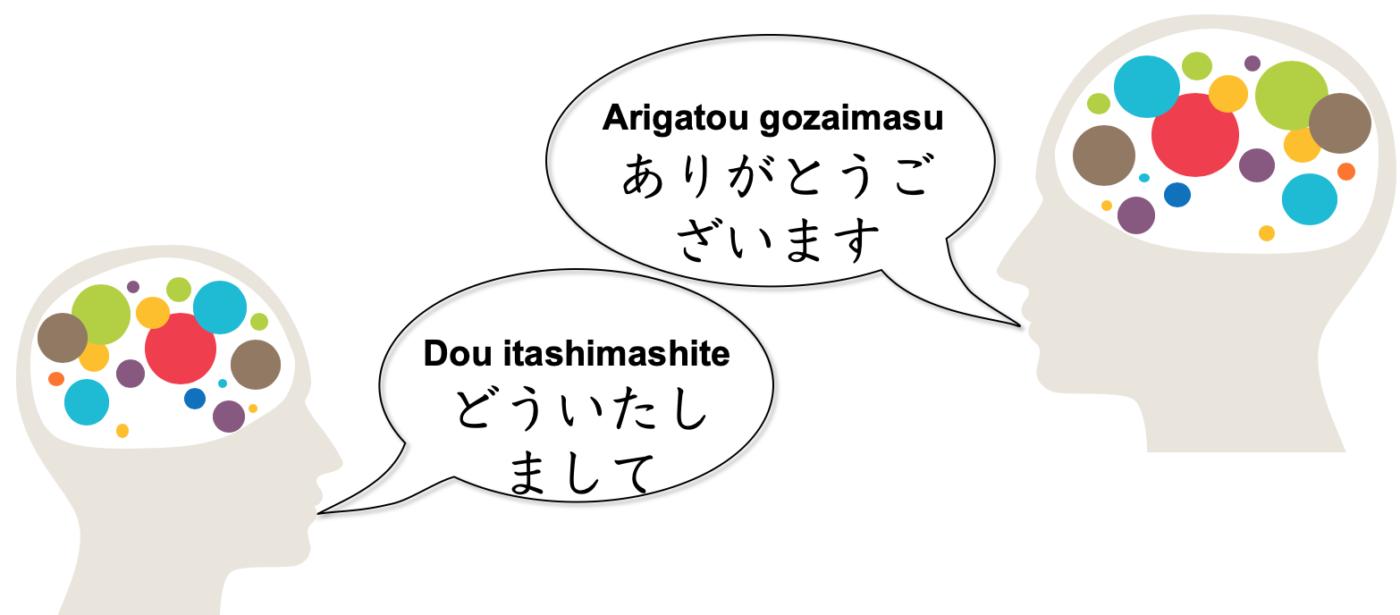 expresiones idiomáticas japonesas