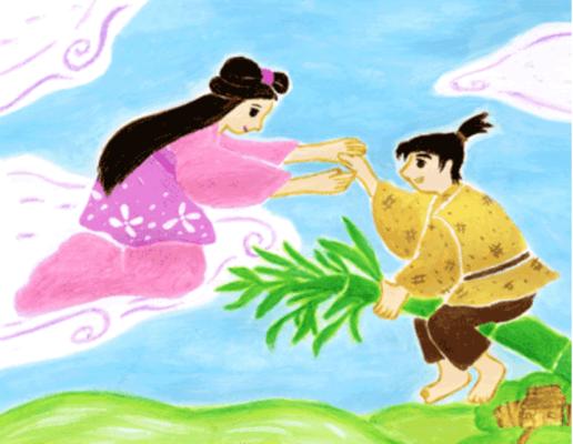 tanabata, aprender japonés, learn academy