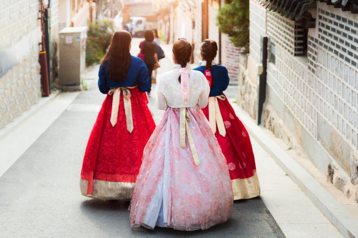 hanbok aprender japonés learn academy