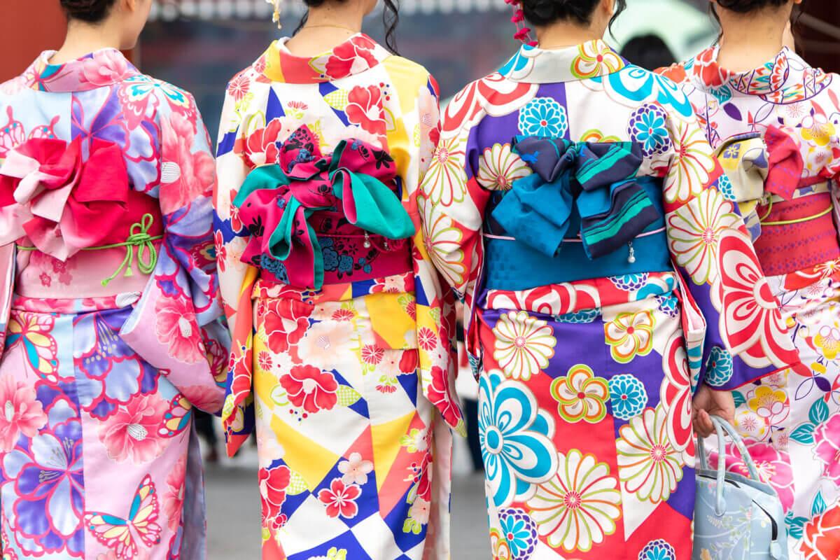 yukata obon festival learn academy aprender japonés