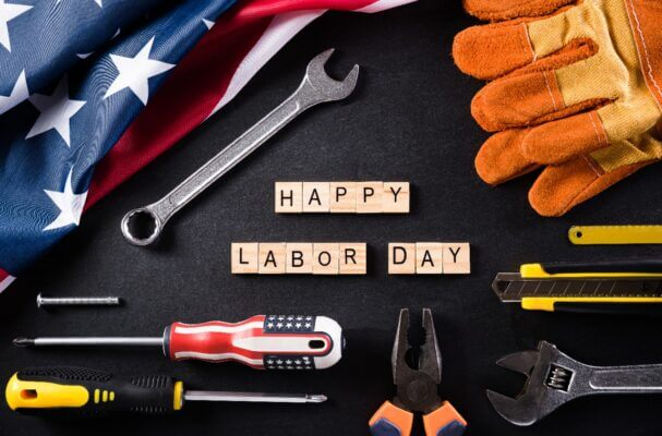 labor day aprender inglés learn academy