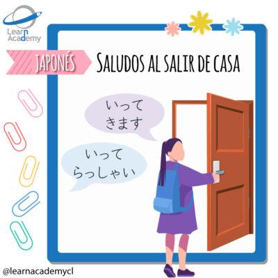 Expresiones cotidianas en japonés