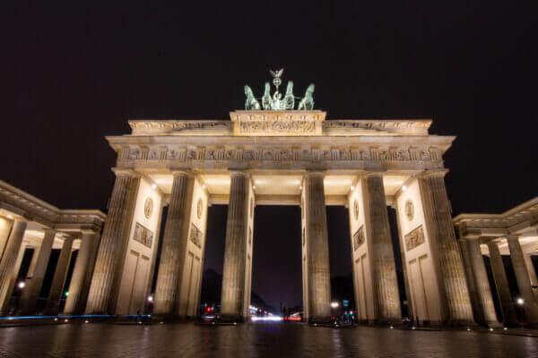 learn academy aprende alemán  día de la unidad alemana