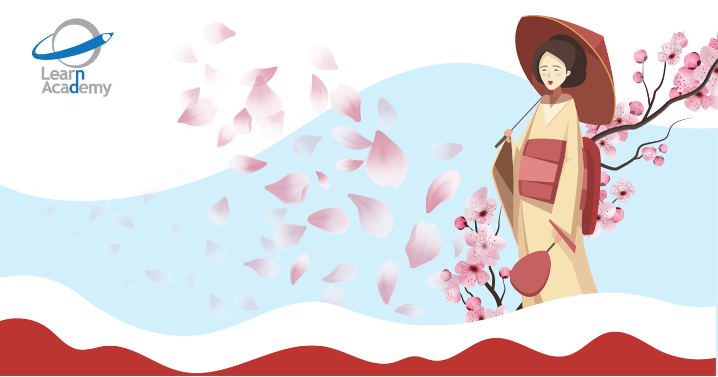 Learn Academy Estudiar Aprender Japonés Cultura Japonesa