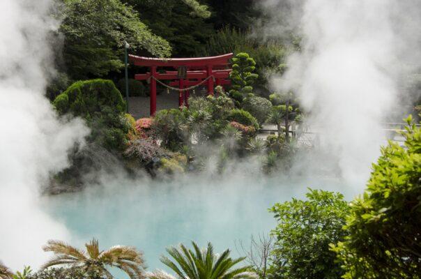 Onsen: las aguas termales de Japón
