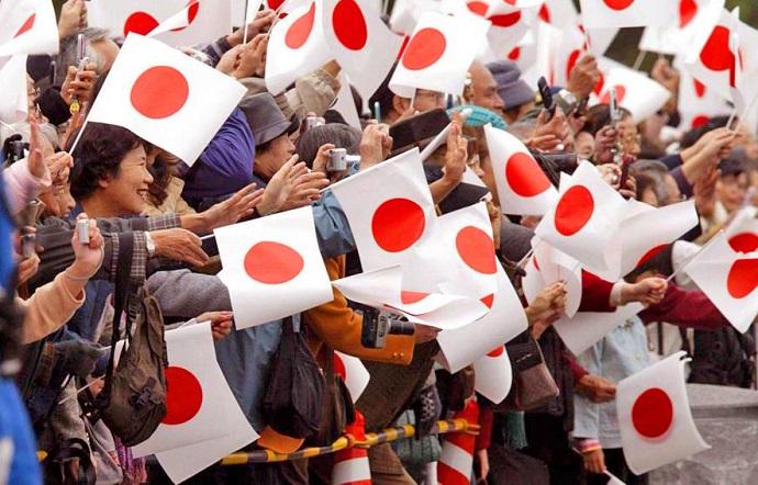 Golden Week en Japón