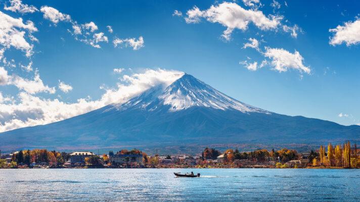 Patrimonios de la Humanidad en Japón