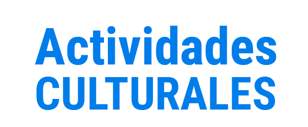 Actividades Culturales Learn Academy