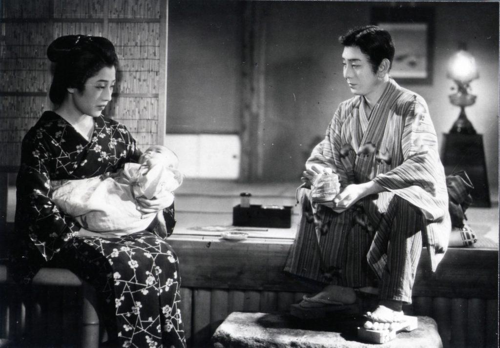 La historia del cine japonés