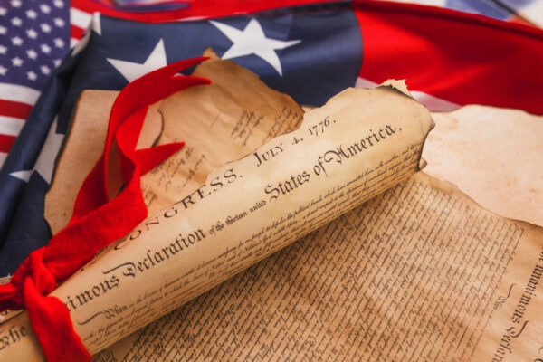 El Día de la Independencia de los EE.UU.