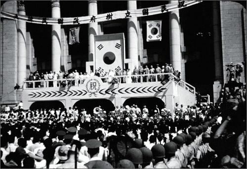 Día de la Independencia de Corea del Sur